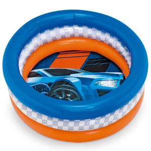 Piscina-Summer-Hot-Wheels-68-Litros---Fun-Divirta-se