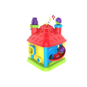 Casinha-Casita-Didatica-com-Som---Magic-Toys