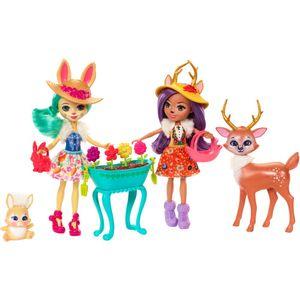 Conjunto-Echantimals-Brincando-no-Jardim---Mattel