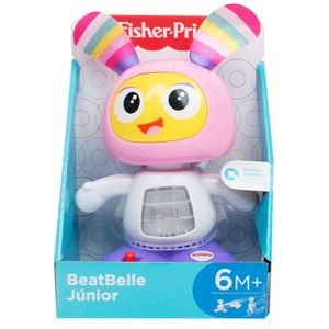 BeatBelle-Junior-Fisher-Price---Mattel