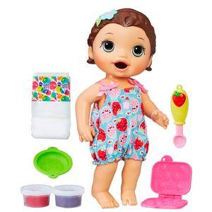 Baby-Alive-Lanchinho-Morena---Hasbro