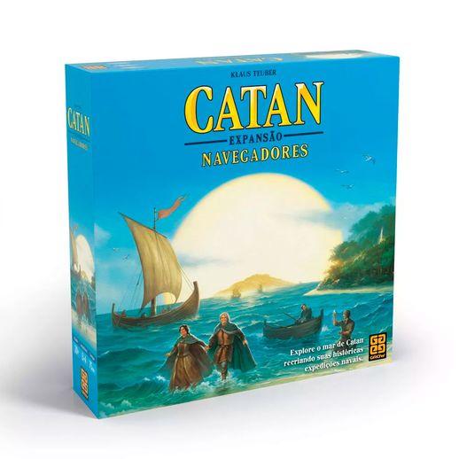 Catan---Expansao-Navegadores---Grow-