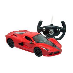 Carro-Controle-Remoto-7-Funcoes-Mate-Carros-Vermelho---Candide