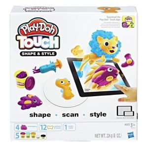 Play-Doh-Touch-Playset-Tematico---Hasbro