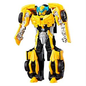 Boneco-Transformers-Turbo-Changers-Bumblebee---Hasbro