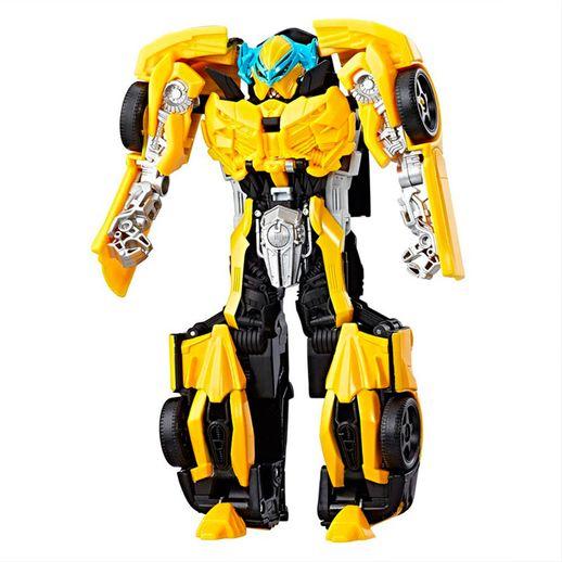 Boneco-Transformers-Turbo-Changers-Bumblebee---Hasbro