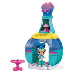 Mega-Blocks-Shimmer-e-Shine-Palacio-da-Shine---Mattel