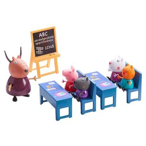 Peppa-Pig-Sala-de-Aula---DTC