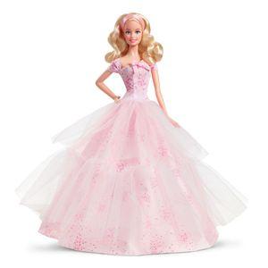 Barbie-Colecionavel-Feliz-Aniversario---Mattel