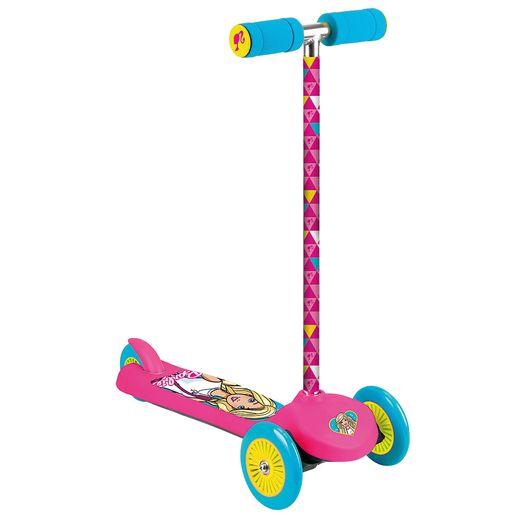 Patinete-Fabuloso-Triwheels-Barbie---Fun-Divirta-se