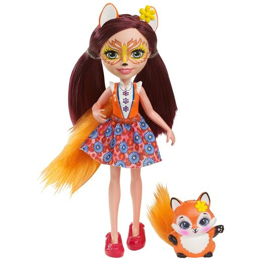 Enchantimals-Boneca-e-Bichinho-Felicity-Fox---Mattel