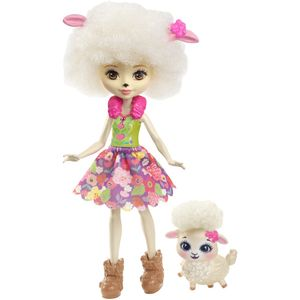Enchantimals-Boneca-e-Bichinho-Lorna-Lamb---Mattel