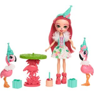 Enchantimals-Historias-Festa-com-Flamingo---Mattel