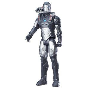 Boneco-Avengers-Titan-War-Machine---Hasbro