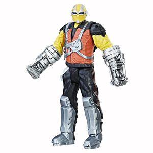 Boneco-Spider-Man-Web-City-Shocker---Hasbro