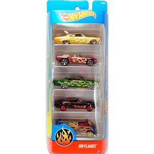Hot-Wheels-Flames---Mattel