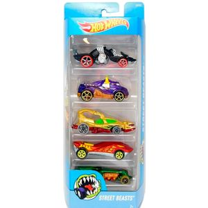 Hot-Wheels-Street-Beasts---Mattel