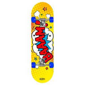 Skate-Comics-Amarelo---Astro-Toys-