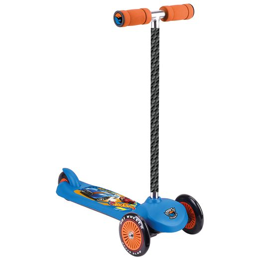 Patinete-Hot-Wheels-Triwheels---Fun-Divirta-se