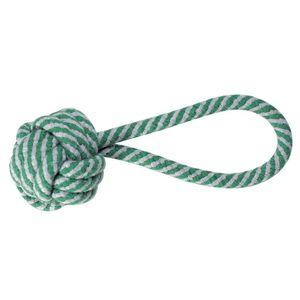 Corda-Knot-Cool-Verde---Petbrink
