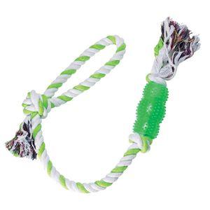 Corda-Knot-Cool-Com-Bolinha-Verde---Petbrink