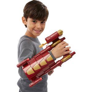 Lanca-Dardos-Homem-De-Ferro---Hasbro