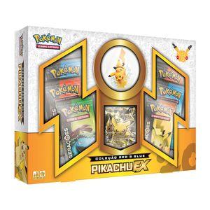 Pokemon-20-Th-Box-Pikachu-Geracoes---Copag