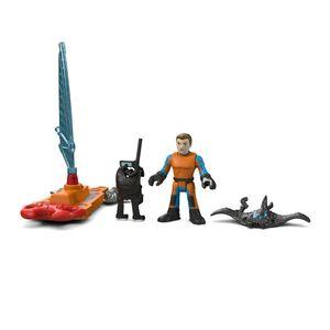Imaginext-Mattel-Oceano-Basico-Veleiro---Mattel