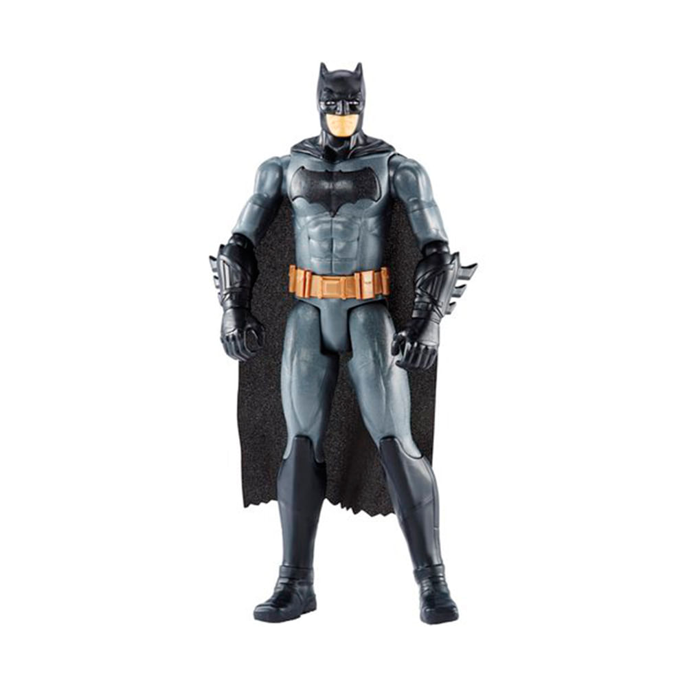96eba239d8c8e Boneco Batman Liga da Justiça - Mattel