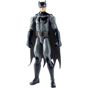 Batman-Cinza-30cm-Liga-Da-Justica---Mattel
