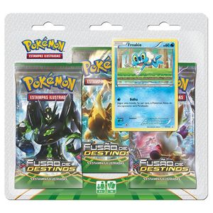 Pokemon-Triple-Pack-Fusao-De-Destinos-Froakie---Copag