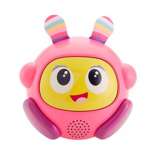 Bolinha-Animada-Beatbelle-Fisher-Price-Rosa---Mattel