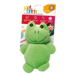 Pelucia-Cute-Animals-Sapo-P---Pet-Brink