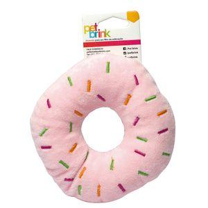 Pelucia-Biscoito-Fun-Donuts-Rosa---Pet-Brink