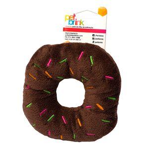 Pelucia-Biscoito-Fun-Donuts-Marrom---Pet-Brink