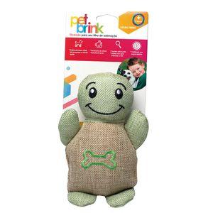 Amiguinha-Tartaruga-Verde---Pet-Brink
