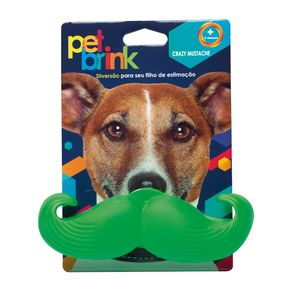 Crazy-Mustache-Verde---Pet-Brink