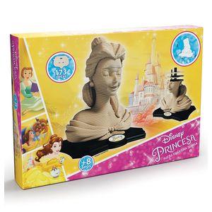 Puzzle-Escultura-3D-Bela-Princesas---Grow