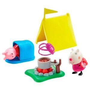 Peppa-Pig-Hora-De-Comer---Acampamento---DTC