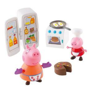Peppa-Pig-Hora-De-Comer---Cozinha---DTC