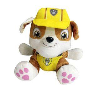 Patrulha-Canina-Pelucia-15cm-Rubble---Sunny