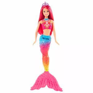 Barbie-Sereia-Calda-Rosa---Mattel