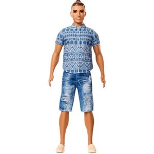 Boneco-Ken-Fashionistas-Distressed-Denim---Mattel