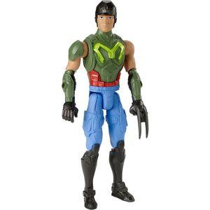 Max-Steel-Turbo-Garra---Mattel