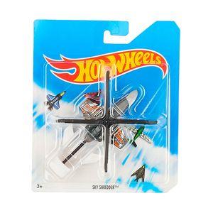 Aviao-Hot-Wheels-Skybusters-Sky-Shredder---Mattel