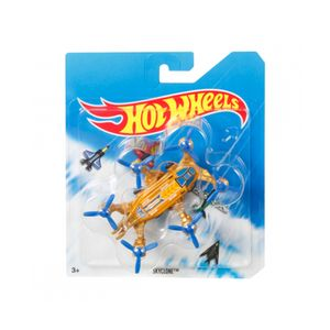 Aviao-Hot-Wheels-Skybusters-Sky-Clone---Mattel
