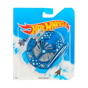 Aviao-Hot-Wheels-Skybusters-Strato-Saucer---Mattel