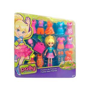 Polly-Pocket-Festa-das-Flores---Mattel