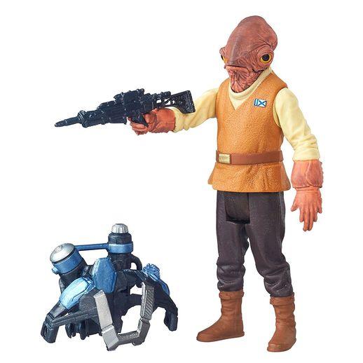 Boneco-Jungle-Admiral-Ackbar-Star-Wars---Hasbro