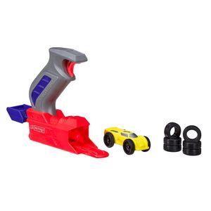 Lancador-de-Carros-Nerf-Nitro-Throttleshot-Blitz-Cinza---Hasbro